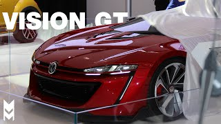 Download 2017 VW Beetle Dune and GTI Supersport Concept - Canadian Debuts Video