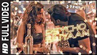 Download Full Video: Psycho Saiyaan | Saaho | Prabhas, Shraddha K | Tanishk Bagchi,Dhvani Bhanushali,Sachet T Video