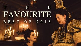 Download The Favourite - 2018's BEST Film Video