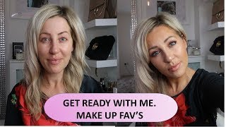 Download GET READY WITH ME. MAKE UP TUTORIAL. Video