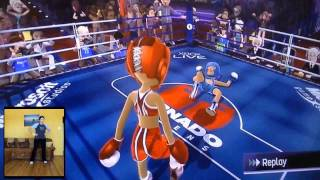 Download Kinect Sports - Bowling and Boxing Video