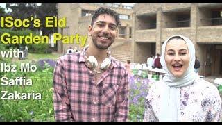 Download Eid Garden Party 2018 featuring Ibz Mo, Saffia & Zakaria Video