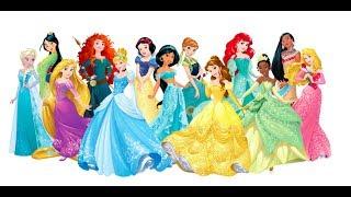Download Thingamavlogs Disney Princess Livestream Video