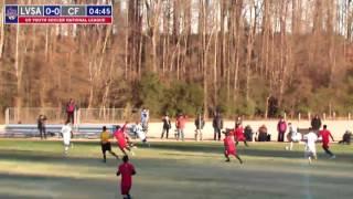 Download 2016 National League - Boys - U16 - LVSA vs Concorde Fire - Field 4 - Day 2 - 4pm Video