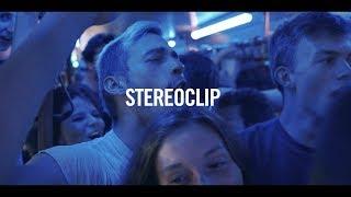 Download Stereoclip live in de metro - live dans le métro Video