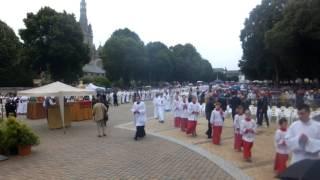 Download Grand Pardon de Sainte Anne d'Auray 2017 Video