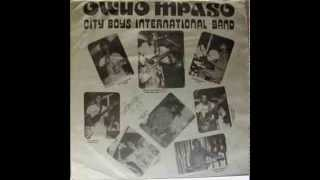 Download Obuoba J.A Adofo - Owuo Mpaso Video
