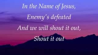 Download Darlene Zschech - In Jesus' Name - (with lyrics) Video