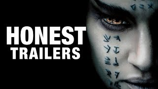 Download Honest Trailers - The Mummy (2017) Video