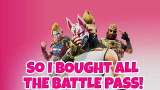 Download I CHOKED ON A WIN AND CAME SECOND! Fortnite funny moments #2 Video
