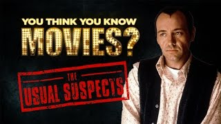 Download The Usual Suspects - You Think You Know Movies? Video