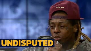 Download Lil Wayne on why Aaron Rodgers could be the best QB in the NFL | UNDISPUTED Video