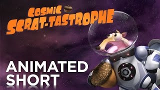 Download Ice Age: Collision Course | ″Cosmic Scrat-tastrophe″ Animated Short [HD] | Fox Family Entertainment Video