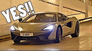 Download SUPERCAR SHOPPING BIRTHDAY GIVEAWAY!! Video