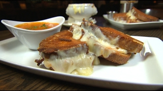 Download Chicago's Best Grilled Cheese: Lady Gregory's Irish Bar & Restaurant Video
