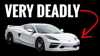 Download The Corvette's Fatal FLAW! Video