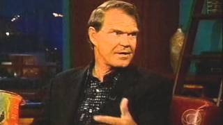Download Glen Campbell Sings Hits Medley & Talks About Elvis Video