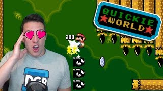 Download ″Don't Tell My Wife But I Think I'm In Love″ | Quickie World (SMW Hack) Video