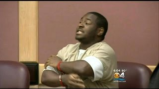 Download Accused Rapist Lashes Out In Court Over Plea Deal Video