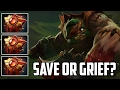 Download DID GORGC SAVE OR GRIEF? ◄ SingSing Moments Dota 2 Stream Video