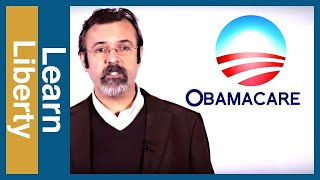 Download The Truth Behind the Affordable Care Act - Learn Liberty Video
