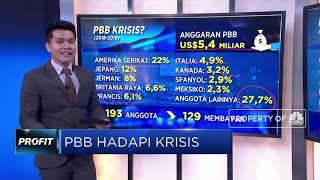 Download PBB Hadapi Krisis Keuangan Video