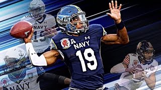 Download Keenan Reynolds || Naval Academy Highlights ᴴᴰ Video