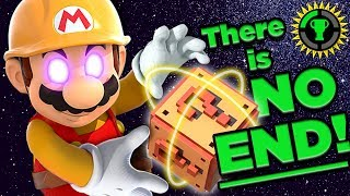 Download Game Theory: Super Mario Maker, BIGGER than the UNIVERSE! Video