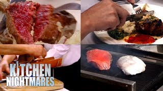 Download The WORST Steaks Served On Kitchen Nightmares Video