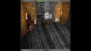 Download ACTION GAME MADE IN BLENDER (REMAKE) Video
