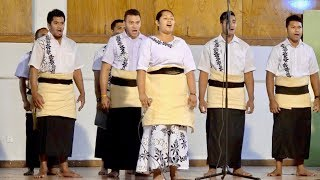 Download Ha'ateiho Siasi 'Uesiliana Tau'ataina 'o Tonga Youth Choir - Choral Festival Tribute Tonga Video