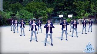 Download 한림연예예술고등학교 나야 나(Pick me) 프로듀스101 시즌2 Video