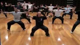Download Zi Ran Men Kung Fu Academy - Training 2011 Video