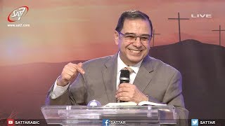 Download الرب يفي بوعوده دائماً ـ م. يوسف رياض - مؤتمر الحرية Video