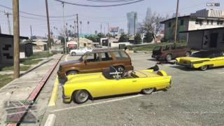 Gta 5 online custom car spawn locations | Imponte Phoenix