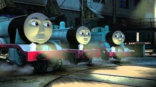 Download Thomas e seus amigos - O girador congelado Video