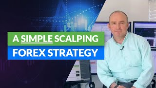 Download SIMPLE and PROFITABLE Forex Scalping Strategy! Video