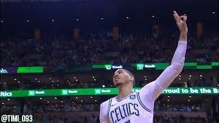 Download Jayson Tatum R3G1 Highlights vs Cleveland Cavaliers (16 pts, 6 reb, 3 ast) Video