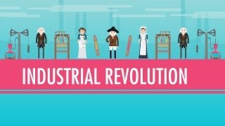 Download Coal, Steam, and The Industrial Revolution: Crash Course World History #32 Video