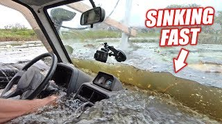 Download Driving Underwater EP.1 - MISTAKES WERE MADE! Video