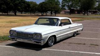 Download 1964 Impala SS For Sale Video