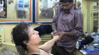 Download World's Greatest Head Massage cont - The Cosmic Barber.mov Video