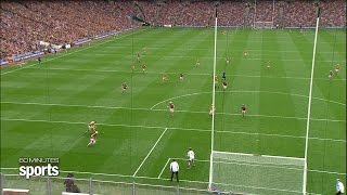 Download Hurling: Ireland's National Obsession | 60 MINUTES SPORTS October Preview Video