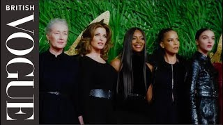 Download A Day In The Life Of Naomi Campbell Ep. 1 | British Vogue Video