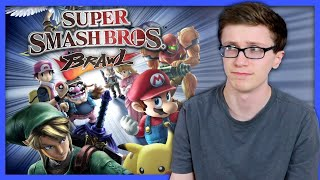 Download Super Smash Bros. Brawl | The Worst One, Apparently - Scott The Woz Video