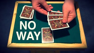 Download Card Trick That Will FOOL ALL MAGICIANS! Video