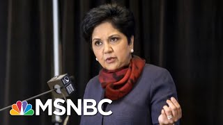 Download Why Are So Few Women Heading Major Companies?   Velshi & Ruhle   MSNBC Video