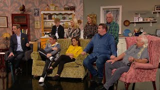 Download Mrs Brown's Boys - 'Anyone Can Sing' | The Late Late Show | RTÉ One Video