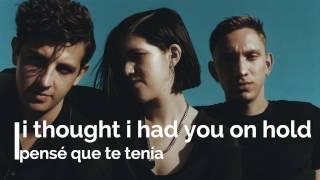 Download The xx: On Hold (Lyrics   Sub Español) Video