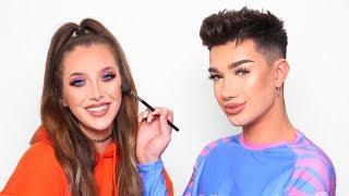 Download Doing Jenna Marbles' Makeup Video